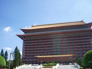 園山ホテル2011年7月22日-25日台湾旅行 江ノ島 他 083.jpg