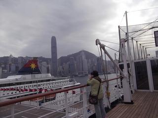 ザーンダム号展望デッキ  クルーズツアー香港・神戸2012 082.JPG