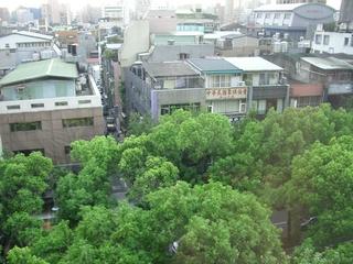 ホテル ロイヤル台北からの眺め 台湾IMGP0028.JPG